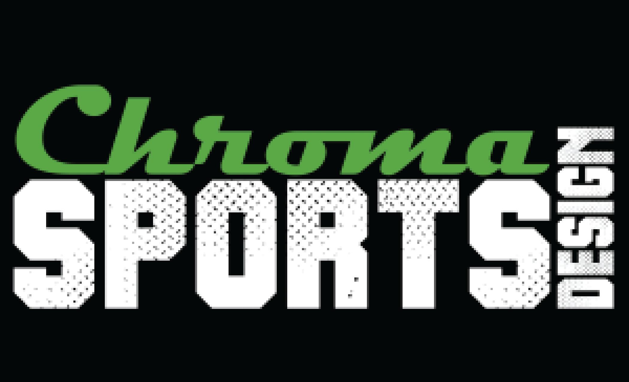 CHROMA SPORTS MAIN PAGE